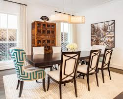 Teal Dining Room Chairs Dining Room Accent Chairs Luxury Magnificent Teal Dining Room