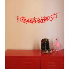 stickers muraux personnalisable sticker prénom personnalisé déco chambre enfant