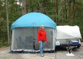 Vintage Travel Trailer Awnings 70 Best Camper Shade Images On Pinterest Happy Campers Camper