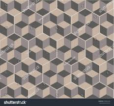 decor floor and tile choice image tile flooring design ideas hexagonal tiles optical illusion decor floor stock vector hexagonal tiles with optical illusion decor floor and