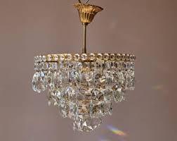 Art Nouveau Lighting Chandelier Art Nouveau Lamp Etsy