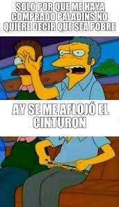 Moe Meme - pobre moe meme by artk49 memedroid