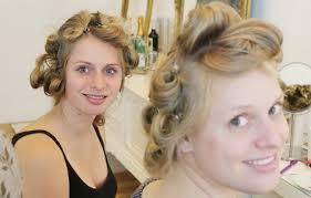 Hochsteckfrisurenen Selber Machen Halblange Haare by Luxus Innenarchitektur 48 Hochsteckfrisuren Selber Machen