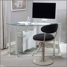 dining tables glass computer desk staples glass dining table in