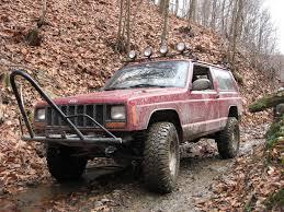 jeep stinger bumper purpose stinger bumpers archive naxja forums north american xj