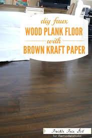 Wood Floor Cleaner Diy Faux Hardwood Flooring U2013 Novic Me