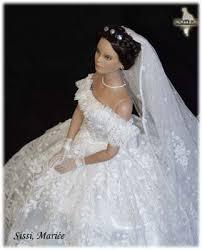 robe de mari e sissi la robe de mariée de sissi 2 de siissiimpeatriice