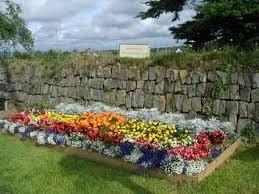 how to design a flower garden layout nikura