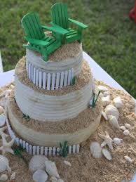 wedding cakes beach wedding cake table decorations beach wedding