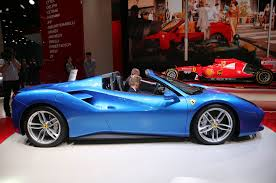 kia supercar ferrari hints at future twin turbo v 6 power