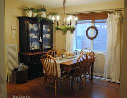 rustic nautical home decor dining rooms wonderful festive room decorations for minimalist