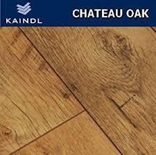 kaindl chateau oak laminate flooring 8mm v groove 2 4m2 wood floor