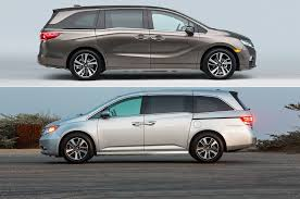2018 honda odyssey release date new interior 2018 car review