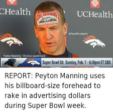 Peyton Memes - peyton manning forehead meme 28 images this is what happens when