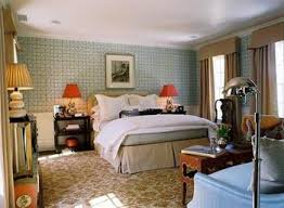 Ways To Use Wallpaper In A Living Room - Bedroom wallpaper design ideas