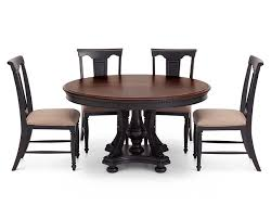 5 dining room sets bridgeport 5 pc dining room set furniture row