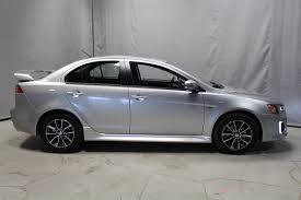 mitsubishi lancer 2017 white new 2017 mitsubishi lancer se automatic heated seats sunroof