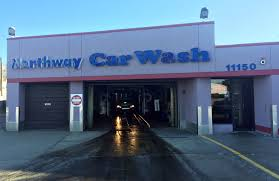 Inside Car Wash Near Me Northway Car Wash Pittsburgh Car Wash