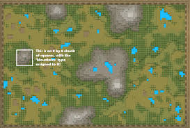 World Map Biomes by Desktop Tuesday Biomes U2013 Stonehearth