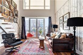 Loft Bedroom Meaning 3 Loft Apartments To See This Weekend Flatiron New York Dnainfo
