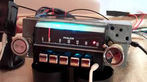 68 mustang radio 1967 mustang radio fmr 1 conversion am fm ipod iphone mp3
