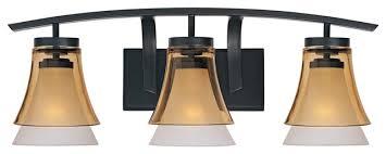 Bronze Bathroom Light Fixture Impressive Bathroom Lighting Bronze Home Decoration Ideas Intended