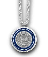 navy jewelry us navy jewelry us navy pendant navy usn jewelry