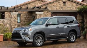 lexus midsize suv 2015 2015 lexus gx460 suv review road test price and specifications
