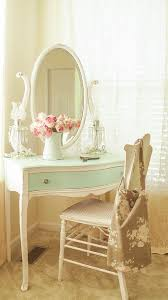 Simply Shabby Chic Vanity by Master Bedroom Makeover On The Cheap Shabby Chic Master Bedroom