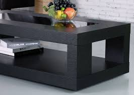 Cara Coffee Table Best Cara Coffee Table Black Glass Split Shelf At Wilko About