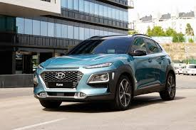 2018 hyundai kona first look big things expected from small