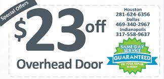 Overhead Door Carrollton Tx Repair Garage Door Opener