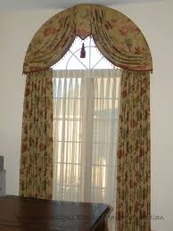 Curtain Designs For Arches The 25 Best Arched Window Coverings Ideas On Pinterest Arched