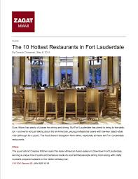 s3 restaurant a new wave of dining on fort lauderdale beach press