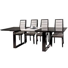 Expandable Dining Room Tables Sharelle Furnishings Natalia Extendable Dining Table U0026 Reviews