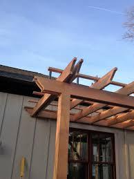 deck installation evergreen custom carpentry in lancaster pa