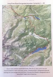 Loveland Colorado Map by How To Go Dispersed Camping In Northern Colorado Fresh Air Fort