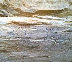 Mesa Verde Map Mesa Verde Reports Increase In Vandalism Graffiti