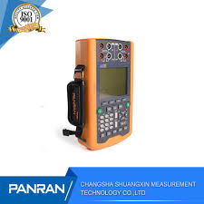 2017 new model digital multimeter calibration and calibrator with