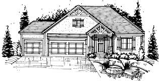 floor plans new homes for sale in johnson county ks cottonwood the woodside by tom french construction