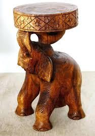 elephant end tables ceramic elephant end table medium size of elephant side table ceramic end