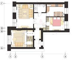 Dutch Colonial Revival House Plans Sample Work Online Home Plans And Home Design Gallery At