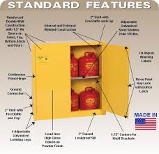 flammable cabinet storage guidelines flammable cabinet requirements f98 about simple interior design