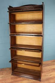 lebus stacking bookcase in five sections antiques atlas