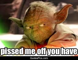 Beatles Yoda Meme - yoda archives quotes pics