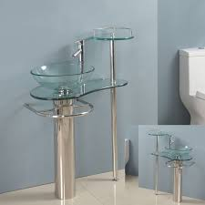 Sale On Bathroom Vanities by Bathroom Exciting Bathroom Vanity Design With Cheap Vessel Sinks
