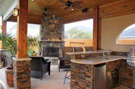 kitchen fireplace design ideas modern outdoor kitchen and fireplace design furniture