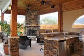 kitchen fireplace design ideas outdoor kitchen with fireplaces design ideas furniture