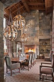 Hill Country Dining Room by 96 Best Stone Fireplaces Images On Pinterest Fireplace Ideas