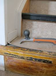 chez larsson lino removal project